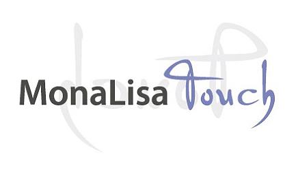 Laser MonaLisa Touch - logo