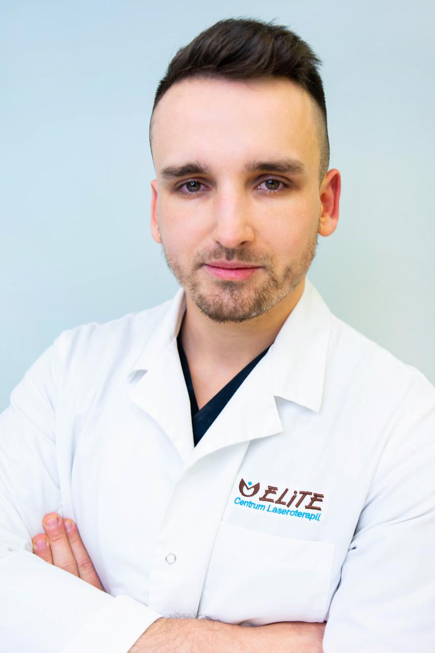Damian Zimoń