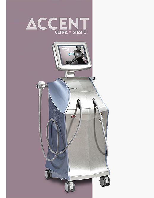 Accent Ultra V Shape – ultradźwięki i RF