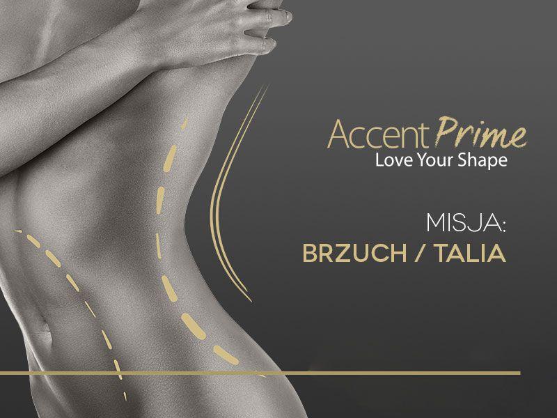 Accent Prime