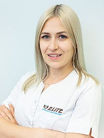 lek. med. Aleksandra Saletra-Bielińska