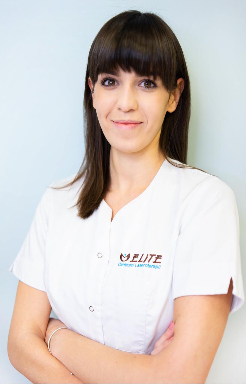 dr Agnieszka Płachta