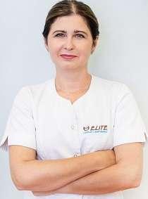dr Diana Iwaniuk
